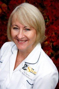 Sue Davies  MCFHP MAFHP